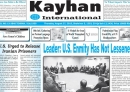 kayhan International